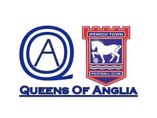 Queens Of Anglia